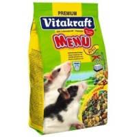 Vitakraft Menu основной корм для крыс, 400г
