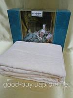 Махровая простынь - покрывало Турция - Cestepe  VIP Cotton 200x220   pr-p28