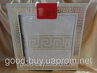 Хлопковая махровая простынь - покрывало Versake Gulcan  - Турция    pr-p91