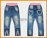 Детские джинсы девочкам   Одежда для девочек