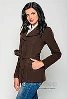 Весеннее женское короткое пальто  Letta