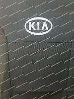 Автомобильные чехлы на сидения  KIA Rio 10- (КИА Рио 10-)