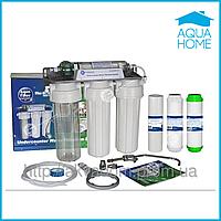 Система ультрафильтрации воды Aquafilter FUCS-FP3-HJ-K 1