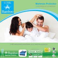 Непромокаемый наматрасник Bamboo  U-TEK™