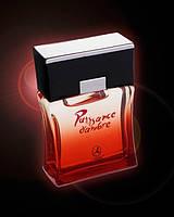 Новый эксклюзивный мужской аромат PUISSANCE D'AMBRE