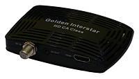 Golden Interstar HD CA CLASS