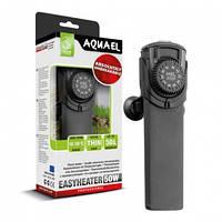 Обогреватель для аквариума Aquael EASYHEATER 50 Вт нагреватель пластиковый с терморегулятором для акв. 25-50 л