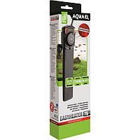 Обогреватель для аквариума Aquael EASYHEATER 75Вт нагреватель пластиковый с терморегулятором для акв. 50-75 л