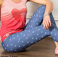 Леггинсы Легс L7022 LEGGINGS STAR, джеггинсы