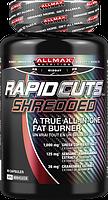 Жиросжигатель Allmax Rapidcuts Shredded 90 caps