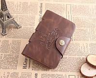 Мужской кошелек,портмоне,бумажник Bovi's.Кошельки для мужчин .Лучший подарок. Код:КСМ133