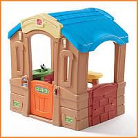 Детский игровой домик для пикника Step 2 716700