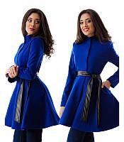Модное женское пальто - 6 цветов!