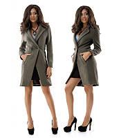 Модное женское пальто - 7 цветов!