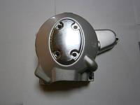 Крышка двигателя левая(для статора магнето)
