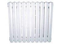 Чугунные эмалированные радиаторы РД - 100