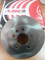 "Диск тормозной передний  VW TRANSPORTER IV 1.9TD-2.8 11.1995-04.2003 > ""ABE"" - производства Польши"