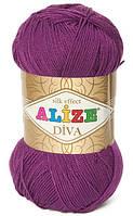 Alize Diva 297 Нитки Для Вязания Оптом