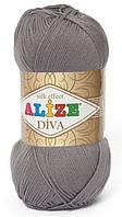 Alize Diva 348 Нитки Для Вязания Оптом
