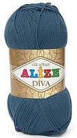 Alize Diva 353 Нитки Для Вязания Оптом
