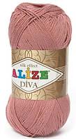 Alize Diva 354 Нитки Для Вязания Оптом