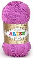 Alize Diva 378 Нитки Для Вязания Оптом