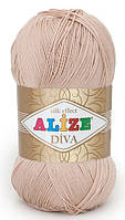 Alize Diva 382 Нитки Для Вязания Оптом