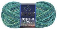 """Nako Spaghetti Effect """"7598"""" Нитки Для Вязания Оптом"""