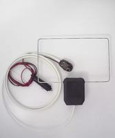 Автомобильная активная телевизионная антенна Струм 180