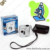 """Микроскоп """"Pocket Microscope"""" - один из самых маленьких в мире"""