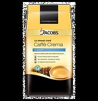 Кофе в зернах Jacobs Caffe Crema Elegant 1кг
