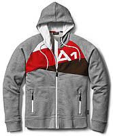 Кофта мужская с капюшоном Audi Men's A1 Sweater