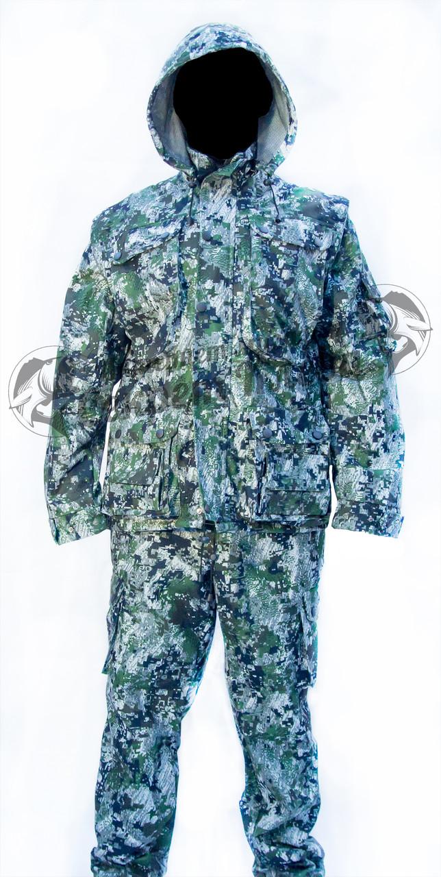 одежда для охоты и рыбалки весна лето