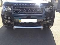Аэродинамический обвес Startech для Range Rover Vogue (2013 - ...)