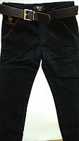 Детские штаны, вельвет.Одежда для мальчиков 122-146