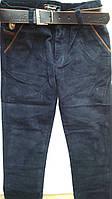 детские штаны,вельвет. Одежда для мальчиков 122-146