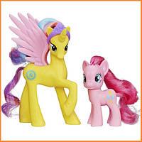 """Игровой набор My Little Pony """"Принцесса Голд Лили и Пони Пинки Пай"""" Hasbro"""