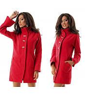 Женское демисезонное пальто - 4 цвета!
