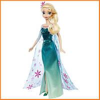 Кукла Эльза - Ледяная Лихорадка, Холодное сердце / Elsa Frozen Disney (Mattel®)