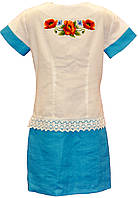 Дитяче плаття Катруся