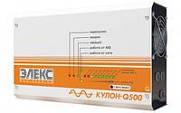 Источник бесперебойного питания для котла (ИБП) Элекс КУЛОН Q500 (500ВА)