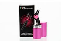 Пинцет со светодиодной подсветкой BH Cosmetics Оригинал