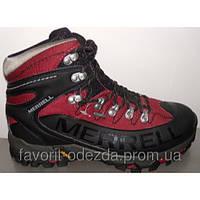 Ботинки мужские MERRELL GORE-TEX