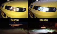 Ксенон UKC H7 HID XENON 6000K ксеноновые лампы