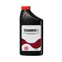 Масло Texaco TEXAMATIC 7045E (1L)