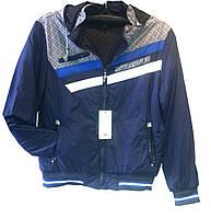 Мужская куртка спорт