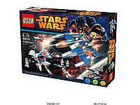 Конструктор звездные войны QS08 star wars 88016