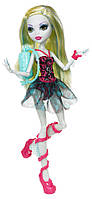 Кукла Monster High Dance Class Lagoona Blue Doll, Монстер Хай Лагуна Блю Танцевальный класс.