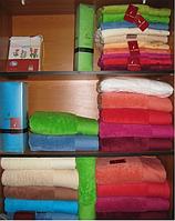 Махровые полотенца Le Vele плотность 600 г м2 ZERO TWIST