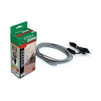 Обогреватель для террариума Aquael 103914 /10103 TerraZone 50 Вт грунтовой кабельный обогреватель